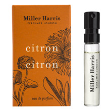 Miller Harris Citron Citron EDP  - Sample