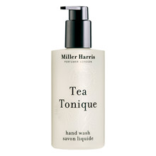 Miller Harris Tea Tonique Hand Wash – 250 ml