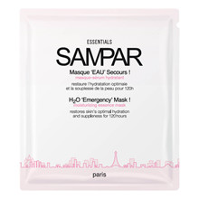 Sampar H2O 'Emergency' Mask - 1 stk
