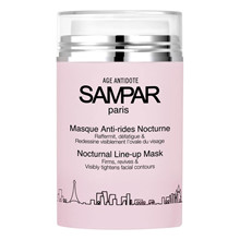 Sampar Nocturnal Line up Mask - 50 ml