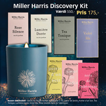 Miller Harris Discovery Kit