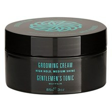 Gentlemen's Tonic Grooming Cream Hair Styling - 85g