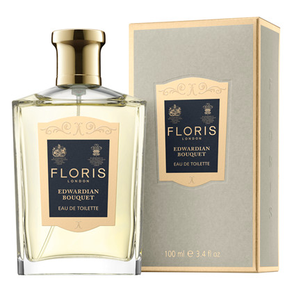 Floris Edwardian Bouquet EDT - 100 ml