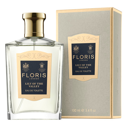 Floris Lily of the Valley EDT - 100 ml