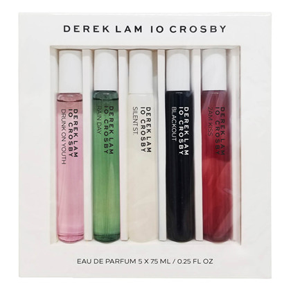 Derek Lam Adventure on Crosby Street