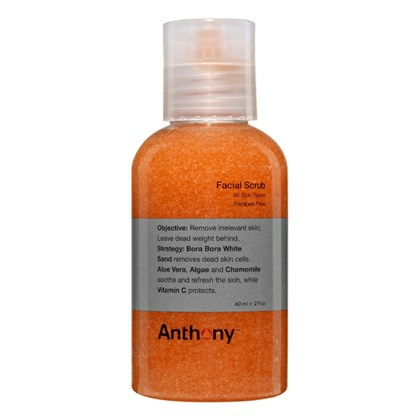 Anthony Facial Scrub - 60 ml