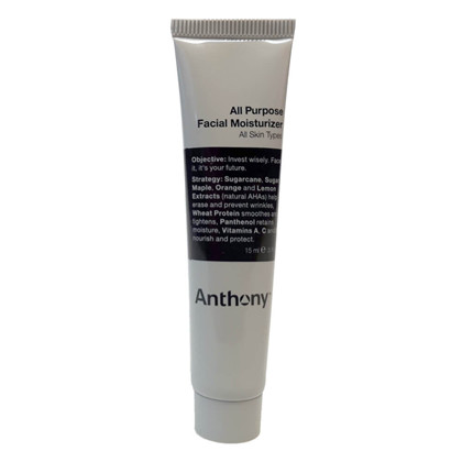 Anthony All-purpose Facial Moisturizer - sample
