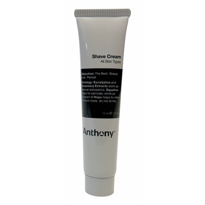 Anthony Shave Cream - sample
