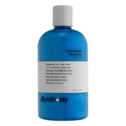 Anthony Blue Sea Kelp Body Scrub - 355 ml