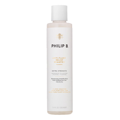 Philip B Anti Flake Relief Shampoo - 220 ml