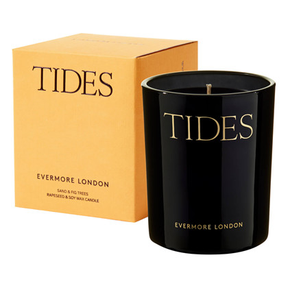 Evermore London Tides Candle
