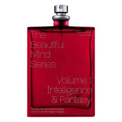 The Beautiful Mind - VOL I Intelligence & Fantasy - 100 ml