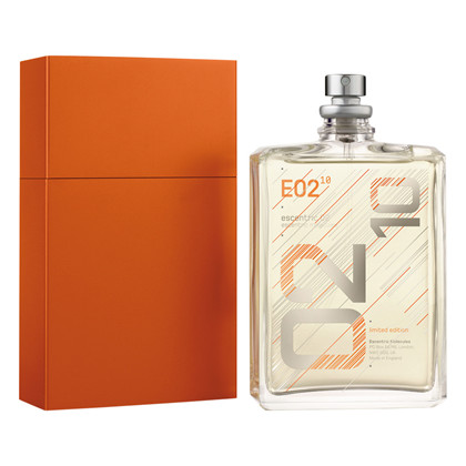 Escentric Molecules Escentric 02 100 ml. LTD Edition