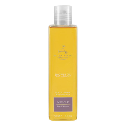 Aromatherapy Associates Muscle Shower Oil - 250 ml