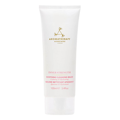 Aromatherapy Associates Inner Strength Soothing Cleansing Balm - 100 ml