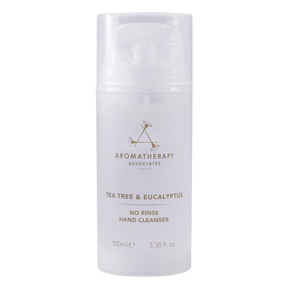 Aromatherapy Associates No Rinse Hand Cleanser - 100 ml