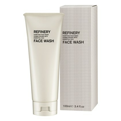 The Refinery Face Wash - 100 ml