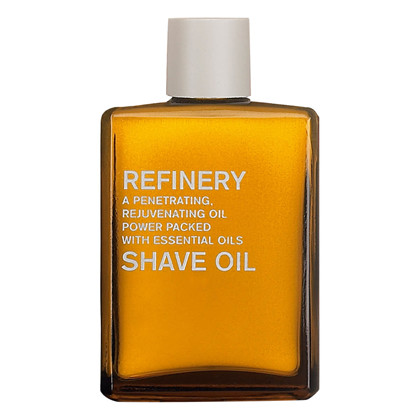 The Refinery Shave Oil - 30 ml