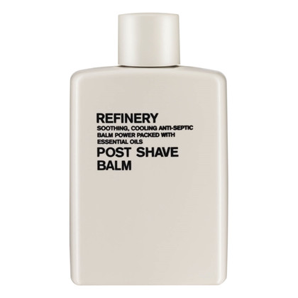 The Refinery Post Shave Balm - 100 ml