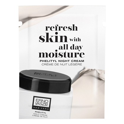 Erno Laszlo Phelityl Night Cream - Sample