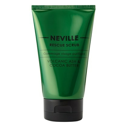 Neville Rescue Scrub - 125 ml