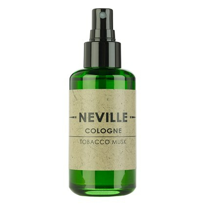 Neville Cologne Tobacco Musk - 100 ml