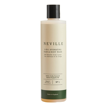 Neville 2-in1 Hair & Body Wash - 300 ml
