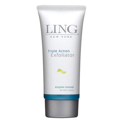 Ling Triple Action Exfoliator - 88 ml