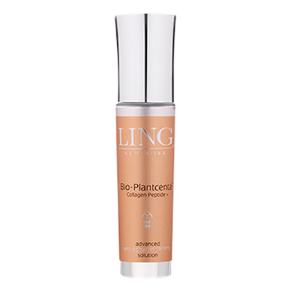 Ling Bio-Plantcenta Collagen Peptide - 30 ml