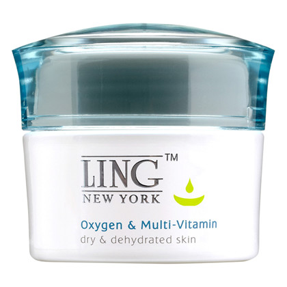 Ling Oxygen + Multi-Vitamin Nourish - 50 ml