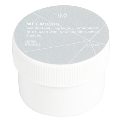 Scense ScentGel Wet Woods - Sample