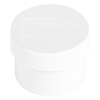 Scense ScentGel Fresh White Tea - Sample