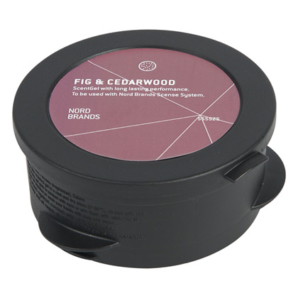 Scense ScentGel Fig & Cedarwood