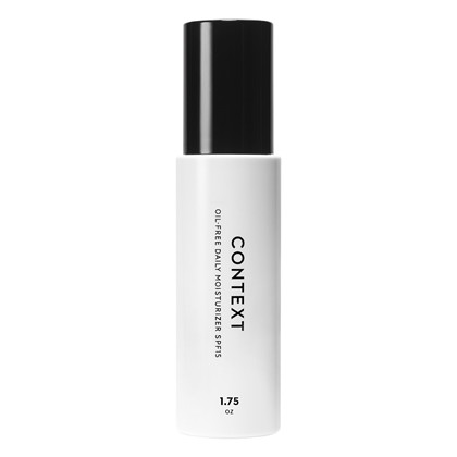 Context Oil-Free Daily Moisturizer SPF 15 – 50 ml