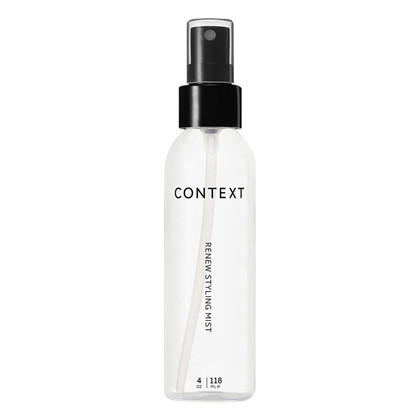 Context Renew styling mist