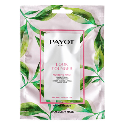 PAYOT Look Younger Morning Mask - 19 ml