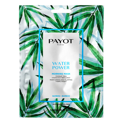 PAYOT Water Power Morning Mask - 19 ml