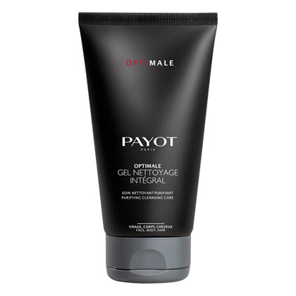 PAYOT Optimale Purifying Cleansing Gel Hair & Body - 200 ml