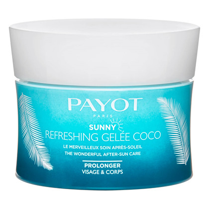 PAYOT Refreshing Gelée Coco After Sun - 200 ml