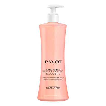 PAYOT Cleansing Body Oil - 400 ml