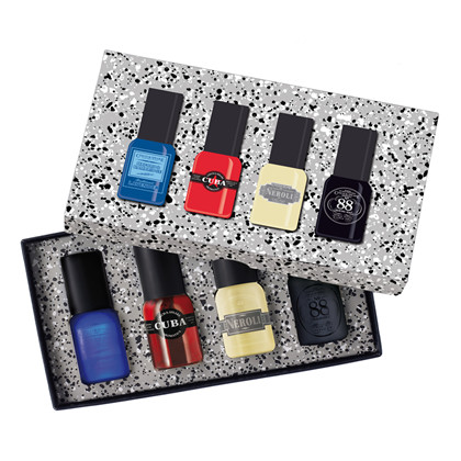 Czech&Speake Traveller Cologne Collection