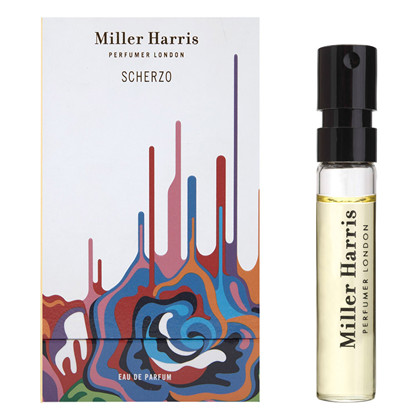 Miller Harris Scherzo EDP - Sample