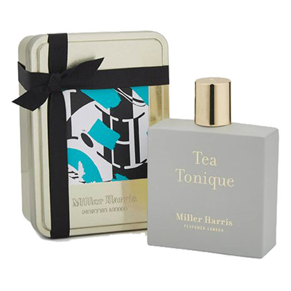 MILLER HARRIS Tea Tonique EDP Gaveæske