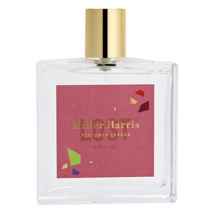 Miller Harris Lost In The City 100 ml - Demo