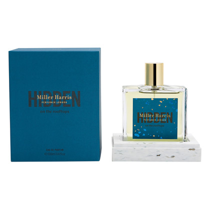 Miller Harris Hidden on the rooftops  EDP - 50 ml