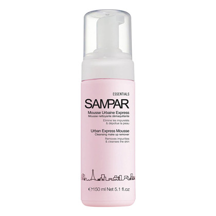 Sampar Urban Express Mousse - 150 ml