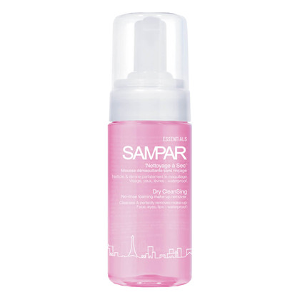 Sampar Dry CleanSing Make-Up Remover- 100 ml