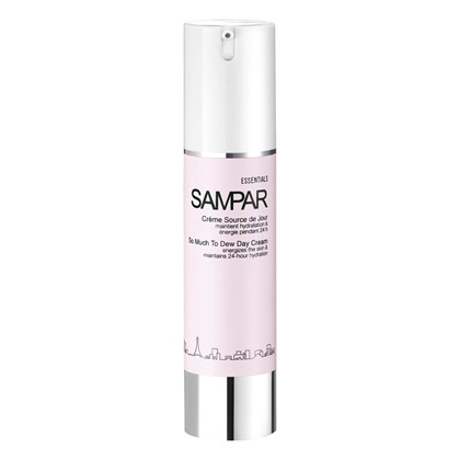 Sampar So Much To Dew Day Cream - 50 ml
