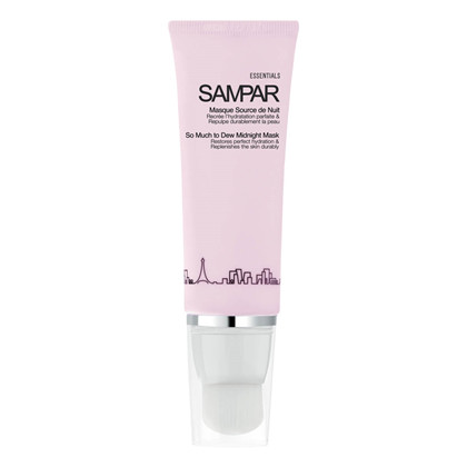 Sampar So Much To Dew Midnight Mask - 50 ml