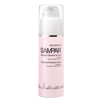 Sampar Nocturnal Rescue Mask - 50 ml